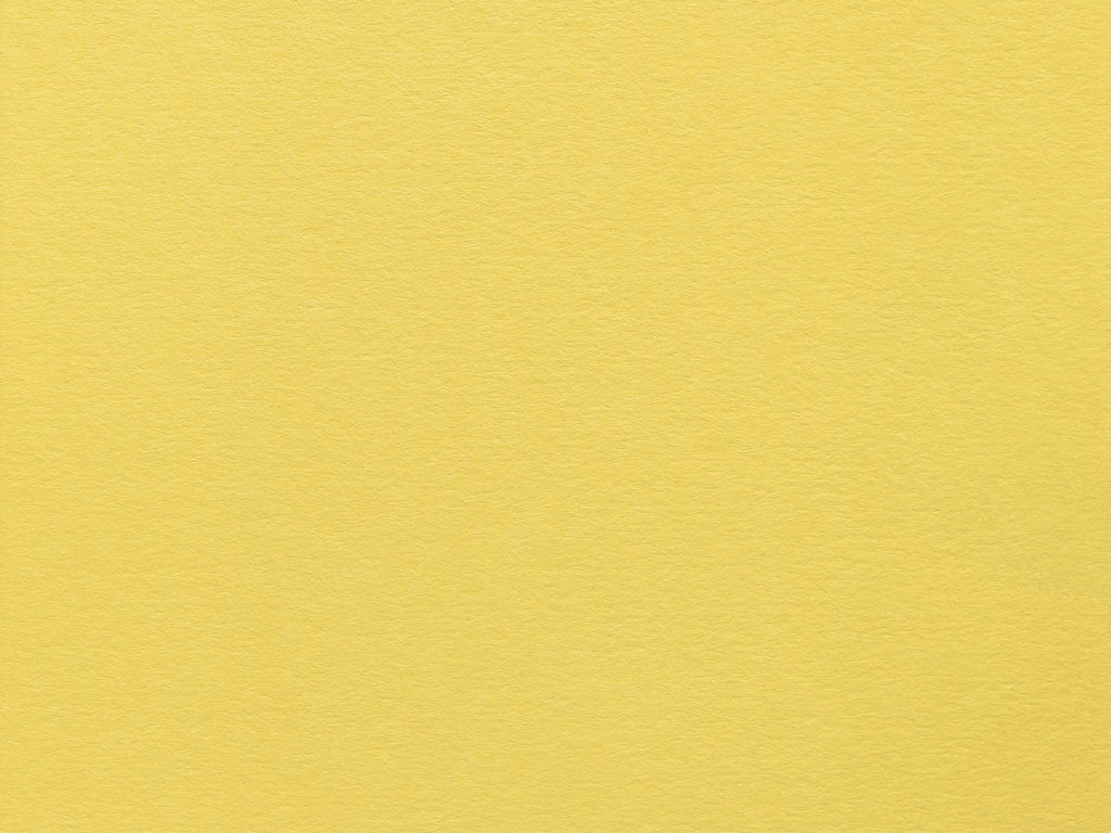GF Smith Paper Colorplan Factory Yellow Card