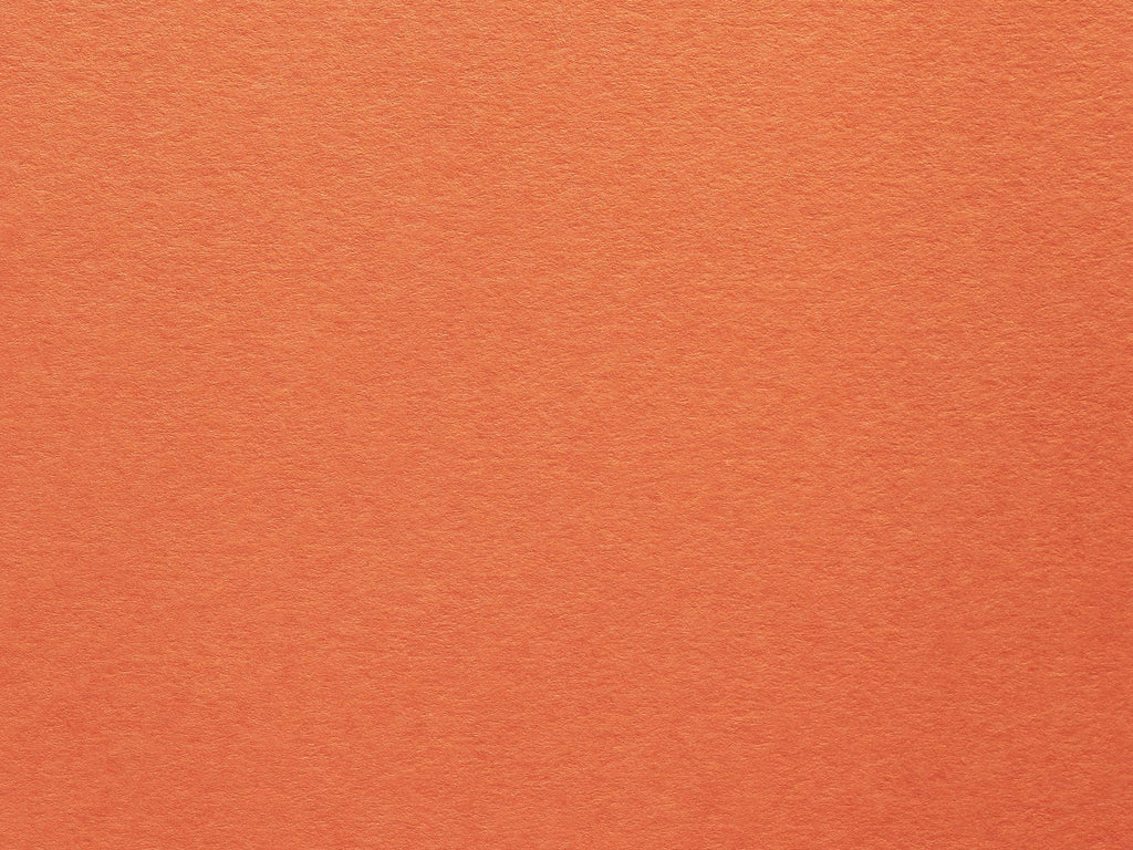 GF Smith Paper Colorplan Mandarin Card
