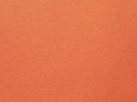 COLORPLAN A4 270gsm PREMIUM QUALITY COLOURED CARD ORANGE, MANDARIN Pack of 10 sheets
