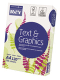 ReyText & Graphics White Paper & Card  Premium Quality 80 GSM to 160 GSM