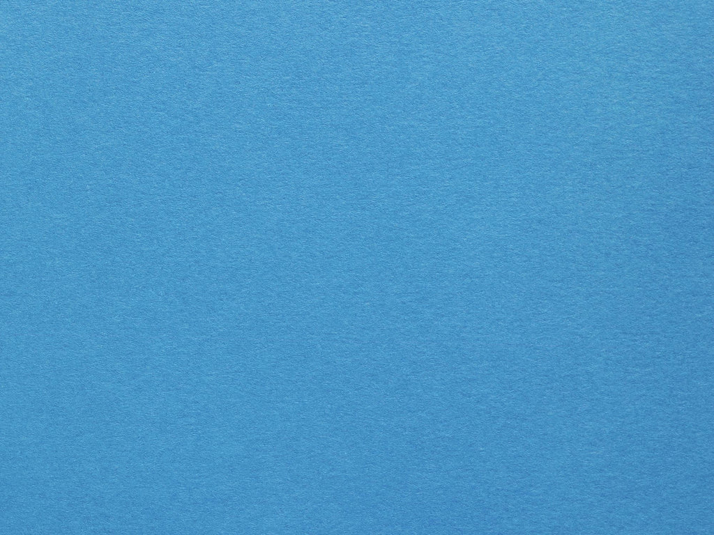 GF Smith Paper Colorplan Tabiz Blue Card