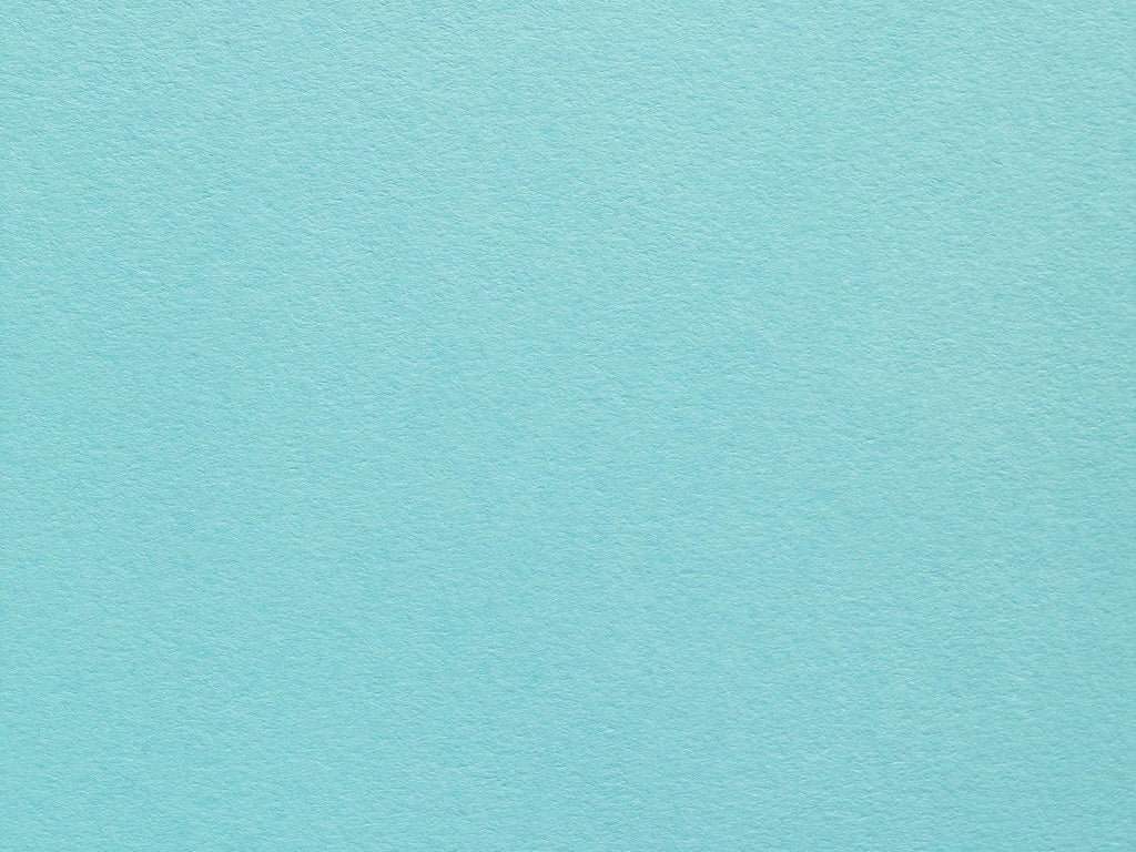 GF Smith Paper Colorplan Turquoise Card