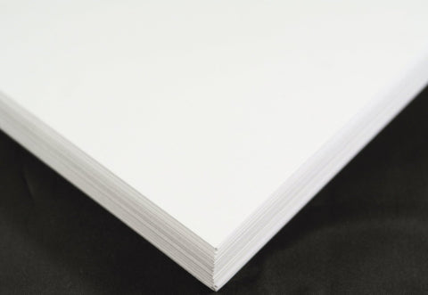 whitecard 160 GSM High White Ultra Smooth A4