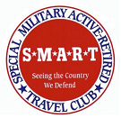 SMART Special Military Active Retired Travel Club