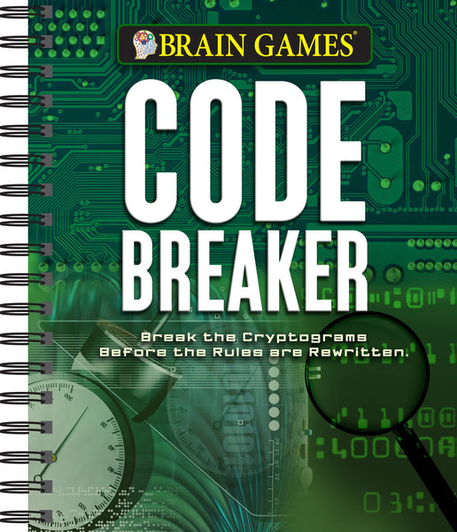 Brain Games Code Breaker