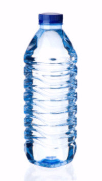 Bottled Water (individual)