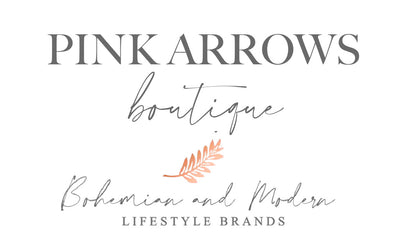 Pink Arrows Boutique
