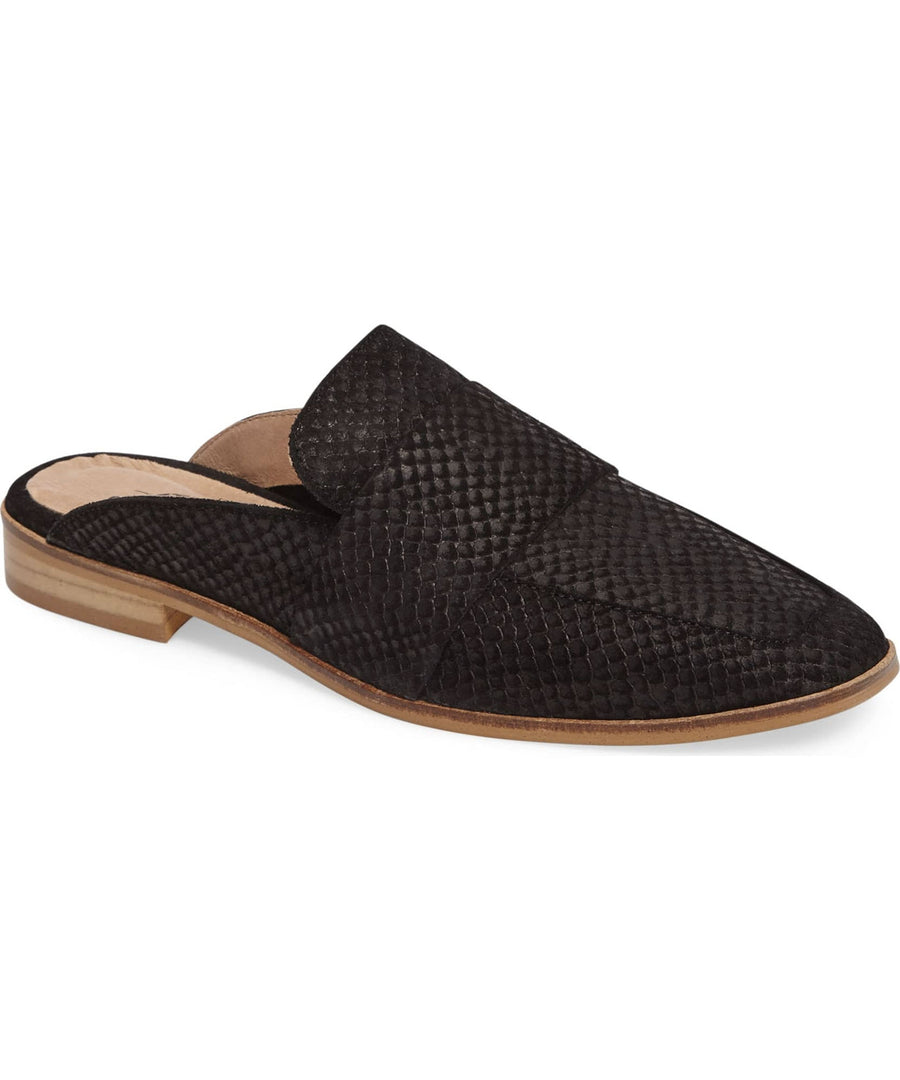 At Ease Loafer, Black