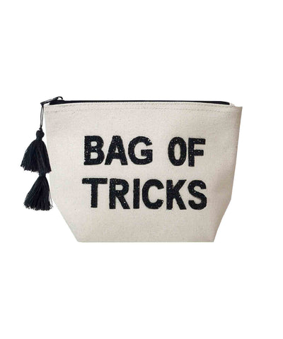 Bag Of Tricks Makeup Bag
