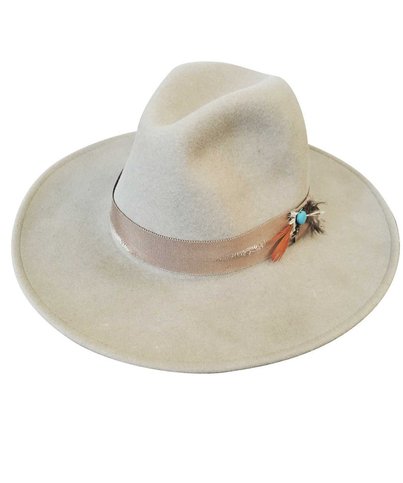 Dallas Fedora Dust
