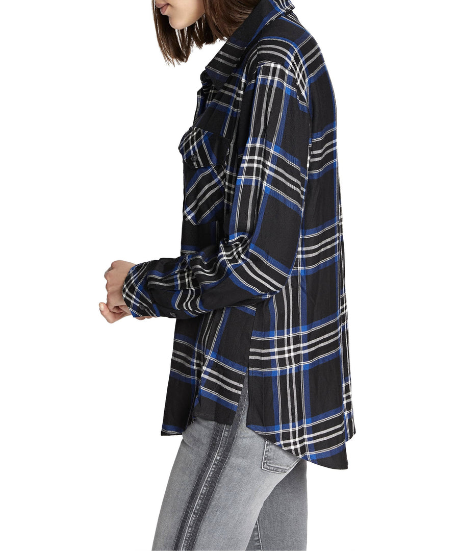 Boyfriend For Life, Night Out Plaid