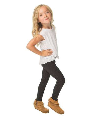 kids love knit leggings