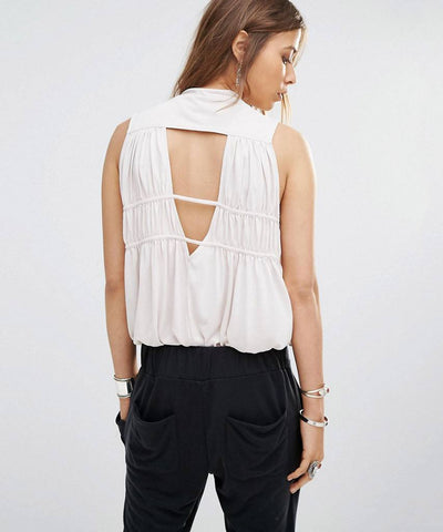 Forget Me Knot Top  Tank Tops, Free People,- Pink Arrows Boutique