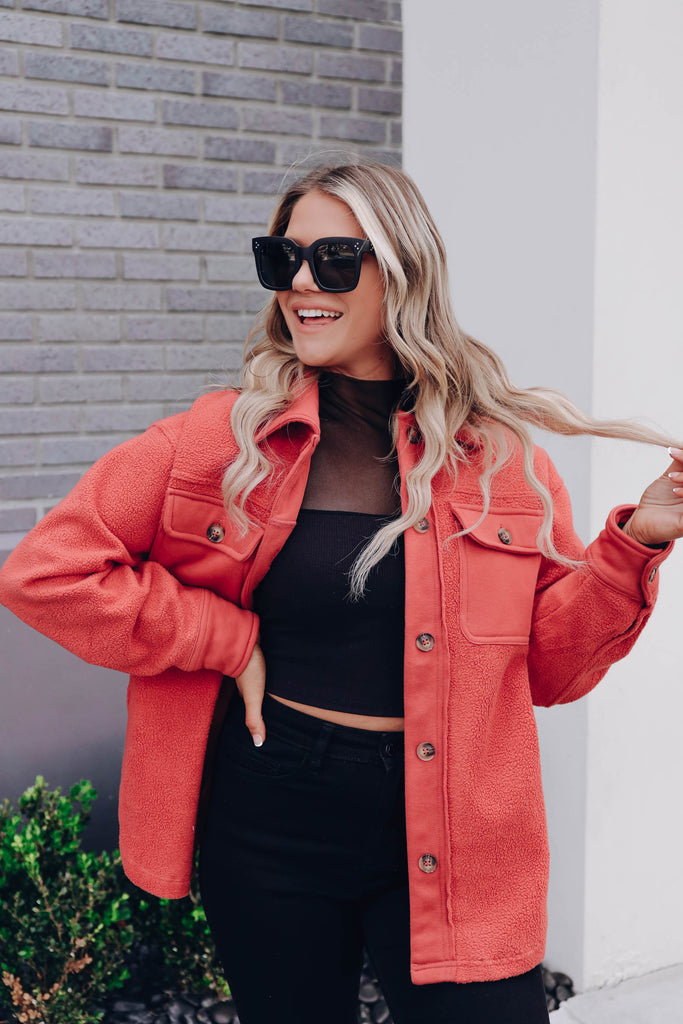 Out On The Town Leopard Joggers