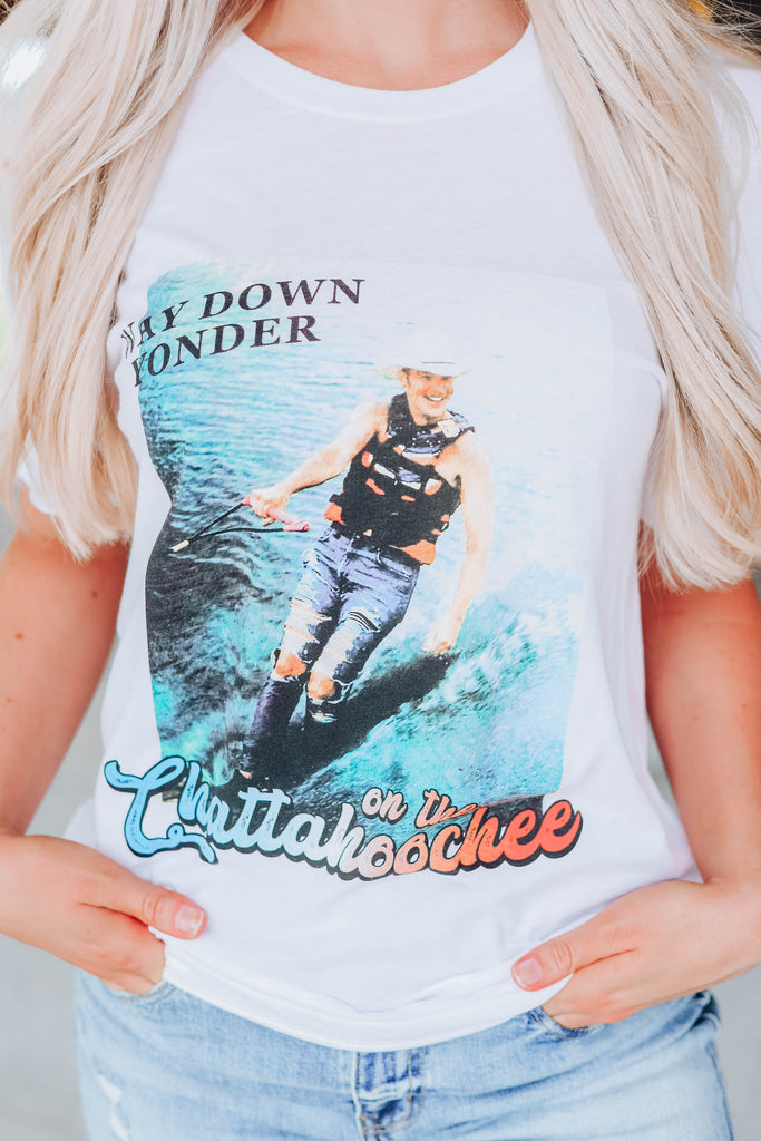 Way Down Yonder... Graphic Tee