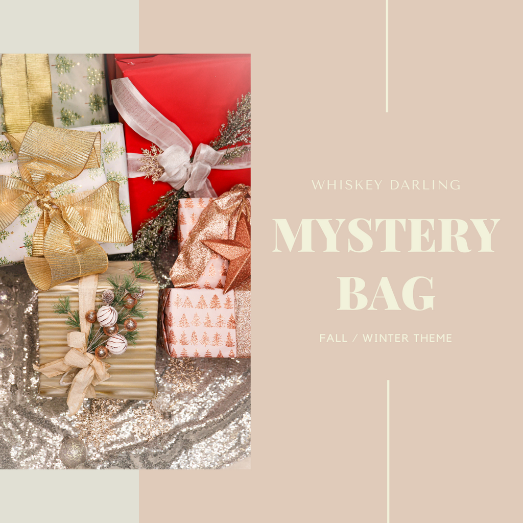 Fall/Winter Mystery Bag