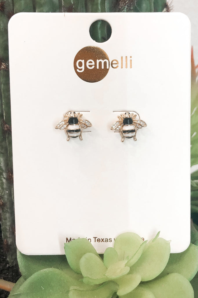 Summer Buzz Earrings