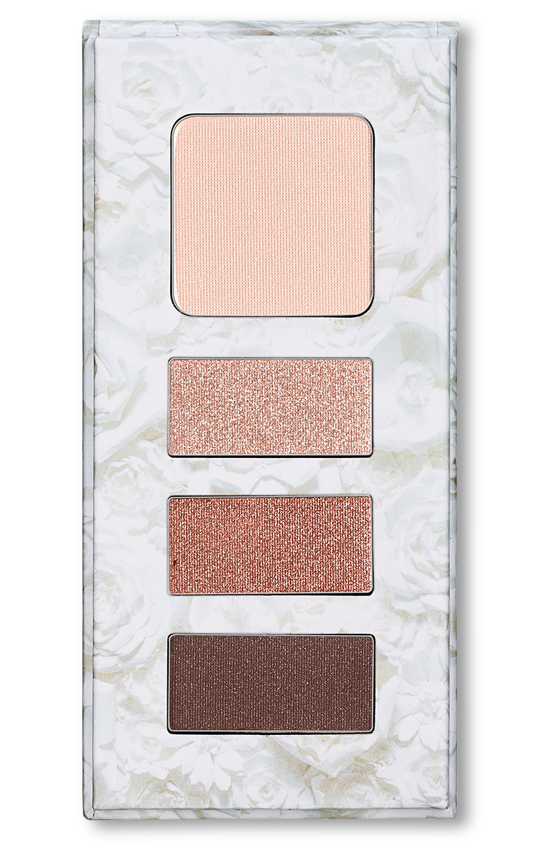 Eye Shadow Palette - Radiant Rebel