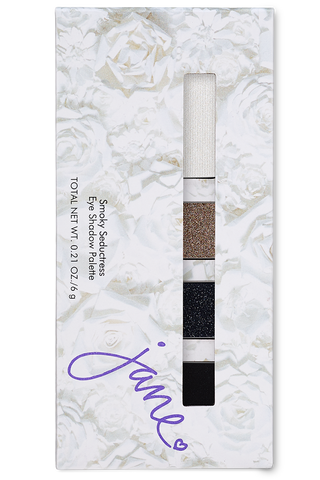 Eye Shadow Palette - Smoky Seductress