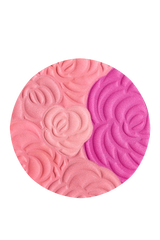 Multi-Colored Cheek Powder - Pink Bouquet