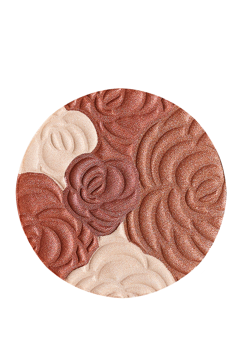 Multi-Colored Bronzing Powder