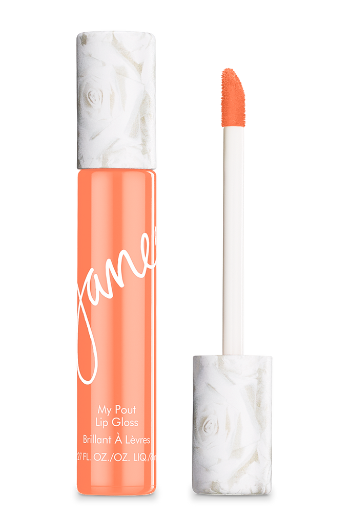 My Pout Lip Gloss - Peachy Keen