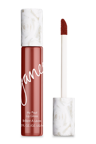 My Pout Lip Gloss - Plum Perfect