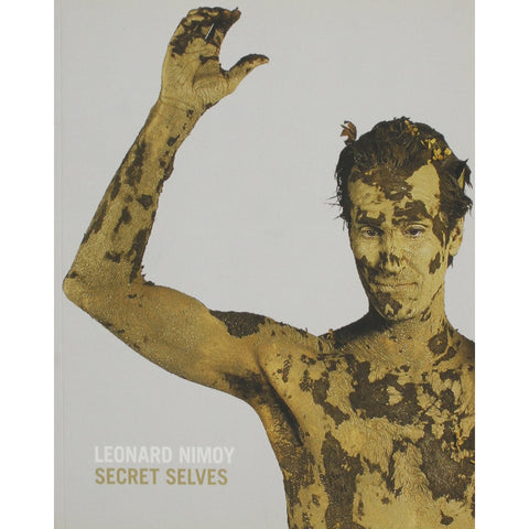 Secret Selves Paperback Catalog from Leonard Nimoy's Personal Collection - Leonard Nimoy's Shop LLAP