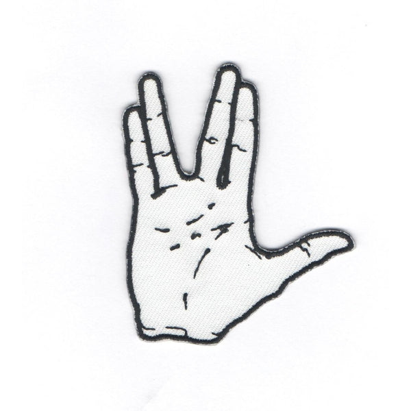 Patch Special** Buy 3 Get 1 FREE - Your Choice! - Leonard Nimoy's Shop LLAP