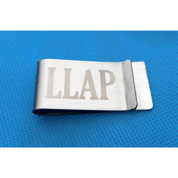 LLAP Money Clip Limited Edition for Star Trek's 50th Anniversary