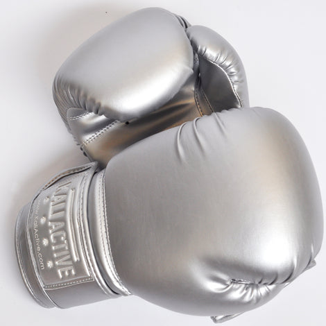 Plain Boxing Gloves