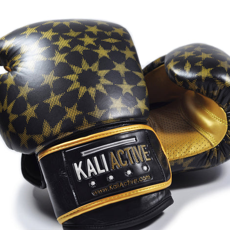 Printed Boxing Gloves