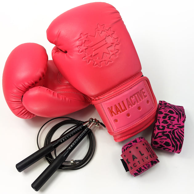 Pink Glove Bundle