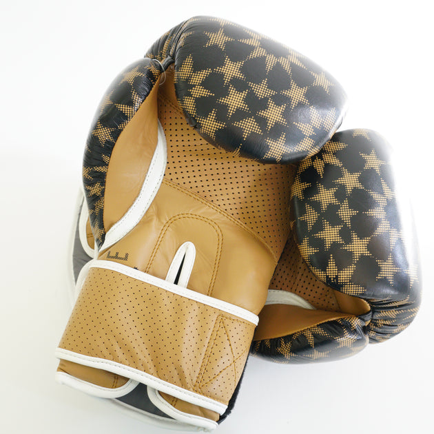 Premium Star Power Boxing Gloves