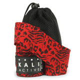 Animal Print Boxing & Kickboxing Handwraps