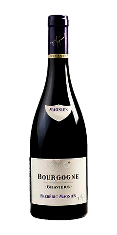 2014 Frederic Magnien Bourgogne Graviers