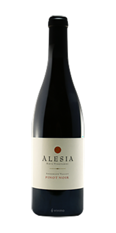 2016 Rhys Vineyards Alesia Vd Pinot Noir