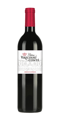 2015 Chateau Virecourt Conte Red