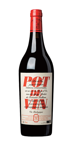 2019 Chateau Guilhem Pot de Vin Merlot