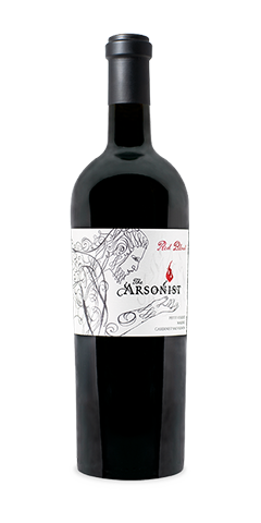2017 Arsonist Dunnigan Hills Red Blend
