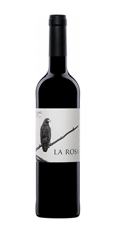 2017 Quinta de la Rosa Estate Red