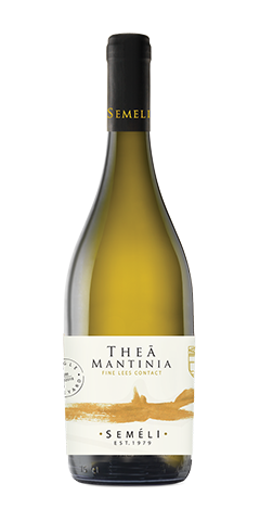 2017 Semeli Winery Thea Mantinia Moschofilero
