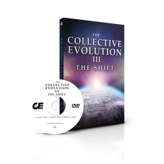 'Collective Evolution III: The Shift' DVD (Documentary)