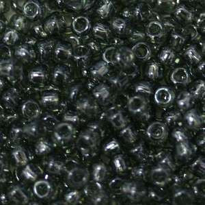 11/o Japanese Seed Bead 0178 Transparent Luster - Beads Gone Wild