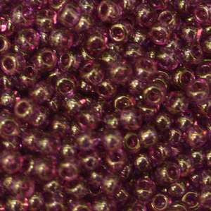 11/o Japanese Seed Bead 0318A Gold Luster - Beads Gone Wild