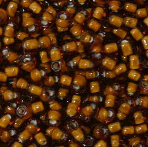 11/o Japanese Seed Bead 0327D Fancy - Beads Gone Wild