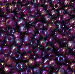 11/o Japanese Seed Bead 0356E Fancy - Beads Gone Wild