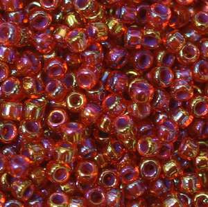 11/o Japanese Seed Bead 0356N Fancy - Beads Gone Wild