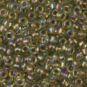 11/o Japanese Seed Bead 0378I Fancy - Beads Gone Wild