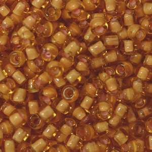 11/o Japanese Seed Bead 0398H Fancy - Beads Gone Wild